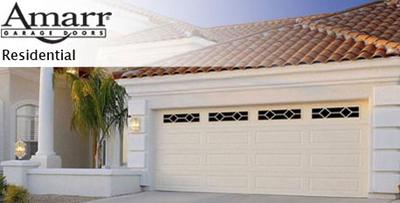 Amarr Doors & GrandStrandGarageDoor.com - Garage Doors